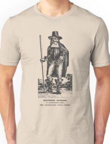 Matthew Hopkins Unisex T-Shirt
