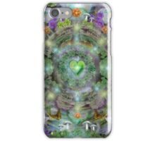 Heart of the Forest iPhone Case/Skin