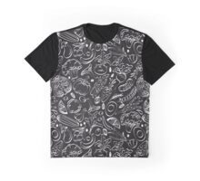 - Vegetable pattern - Graphic T-Shirt