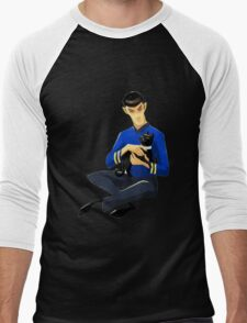 STAR TREK BEYOND Men's Baseball ¾ T-Shirt