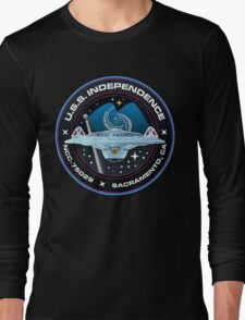 STAR TREK BEYOND Long Sleeve T-Shirt