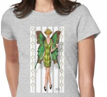 Masquerade Party Womens Fitted T-Shirt