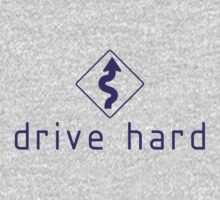 Drive Hard (7) by PlanDesigner