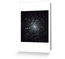 Messier 30 Greeting Card