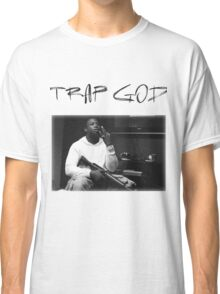 Gucci Mane - Trap God Classic T-Shirt