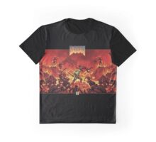 DOOM - Classic Version Graphic T-Shirt