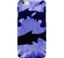 Underwater panorama iPhone Case/Skin