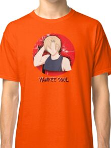 Yankee Soul Sylvester Classic T-Shirt