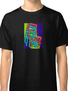 Chair Trio Classic T-Shirt