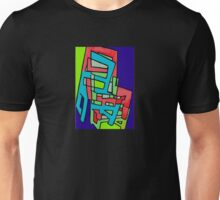 Chair Trio Unisex T-Shirt