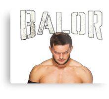 Finn Balor Metal Print