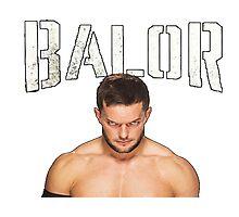 Finn Balor Photographic Print