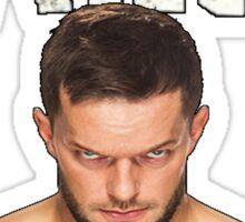Finn Balor Sticker