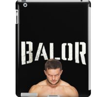 Finn Balor iPad Case/Skin