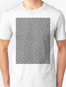 optical art Unisex T-Shirt