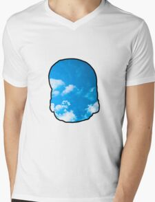 10 Day - Chance The Rapper Mens V-Neck T-Shirt