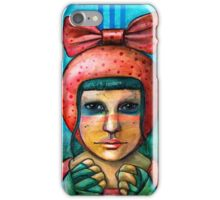 Knockout iPhone Case/Skin