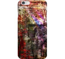 the city 29 iPhone Case/Skin