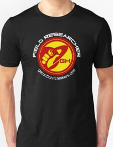 GH Field Researcher Unisex T-Shirt