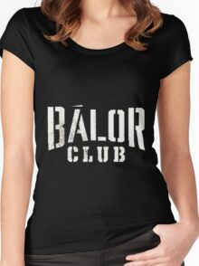 Balor Club Women's Fitted Scoop T-Shirt
