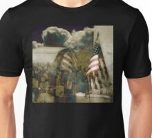 Westfield Cemetary Massachusetts  Unisex T-Shirt