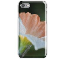Emotional Experience iPhone Case/Skin