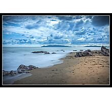 North Queensland Beach Photographic Print