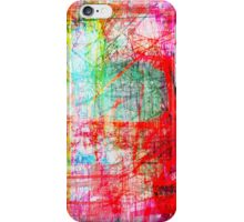 the city 25 iPhone Case/Skin