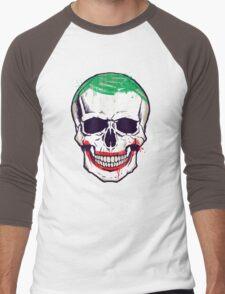 Joke's On You, Death! Men's Baseball ¾ T-Shirt