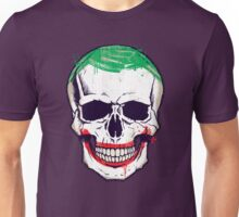 Joke's On You, Death! Unisex T-Shirt