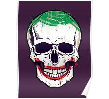 Joke's On You, Death! Poster