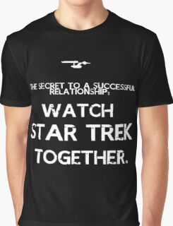 STAR TREK BEYOND Graphic T-Shirt