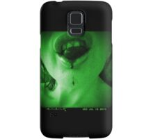 Zombie Night Vision Samsung Galaxy Case/Skin