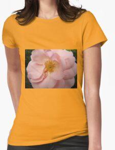 Rosy rose flowers beautiful T-Shirt
