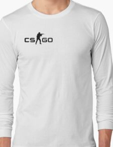 Counter Strike Long Sleeve T-Shirt