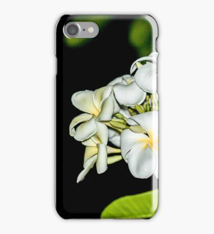 Moon Flower iPhone Case/Skin
