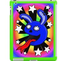 Star-struck Rabbit iPad Case/Skin