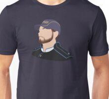 Mass Effect Joker Minimalist Unisex T-Shirt