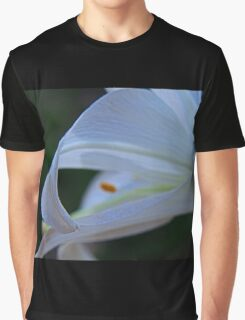 Easter Lily Graphic T-Shirt