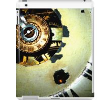 clockwork v3 iPad Case/Skin