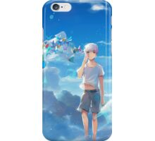 Tokyo Ghoul - Butterfly iPhone Case/Skin