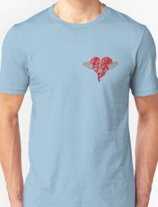 808 heartbroken Unisex T-Shirt