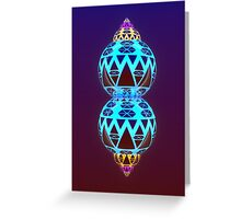 Spheres in Color [ iphone / case / samsung / smartphone ] Greeting Card