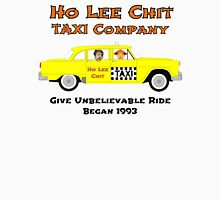 Ho Lee Chit Taxi Company Classic T-Shirt