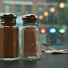 Salt and Pepper by Stephen Burke