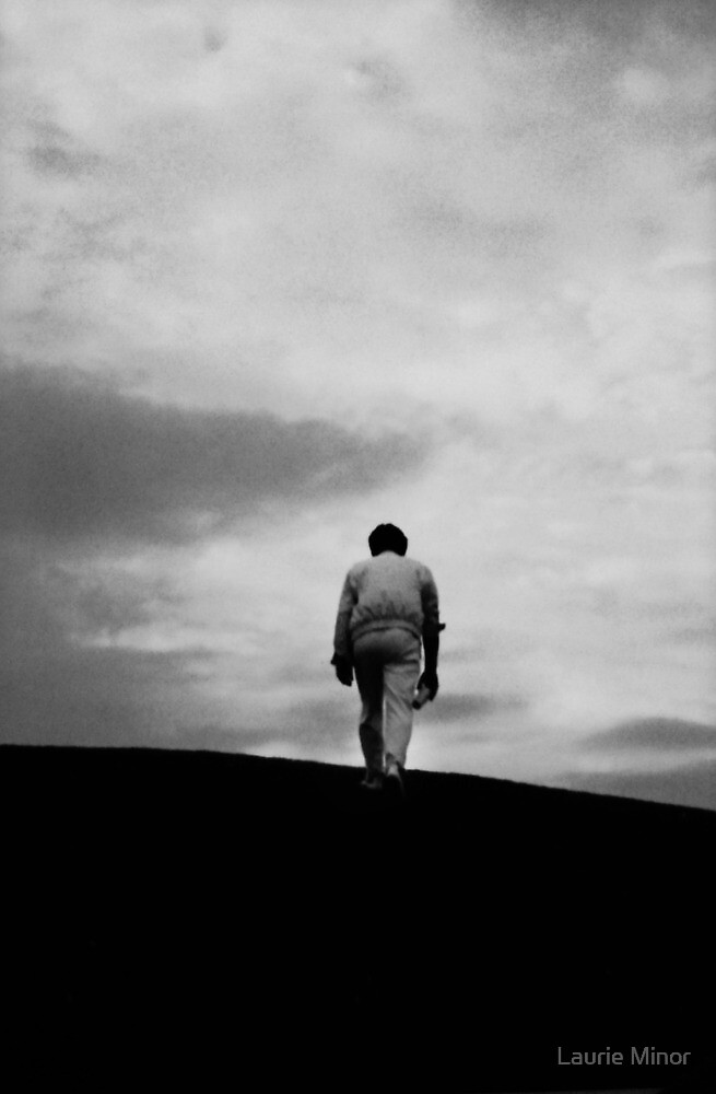 Solitary Man by Laurie Minor
