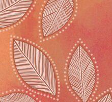 Medicine Leaf Sticker