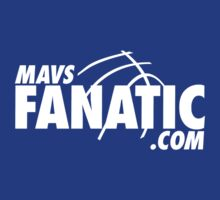 Mavs Fanatic by TheDFDesigns
