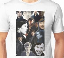 sherlockception Unisex T-Shirt