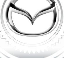 Mazda Rotary Sticker